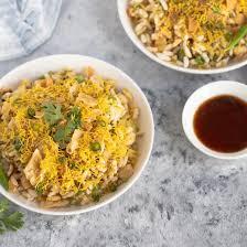 Bhel Puri - Bombay Chili