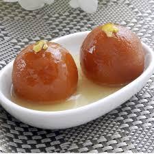Gulab Jamun - Bombay Chili