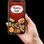 Handheld Right - Bombay Chili