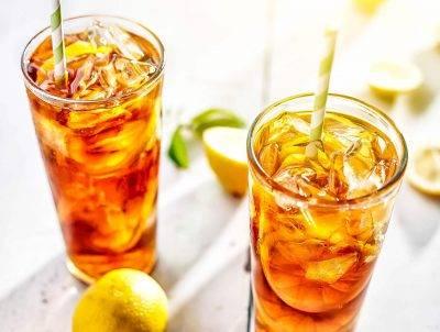 Iced Tea - Bombay Chili