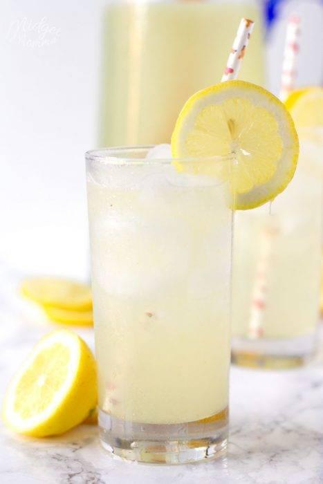 Lemonade - Bombay Chili