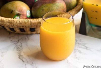 Fresh Juice - Bombay Chili