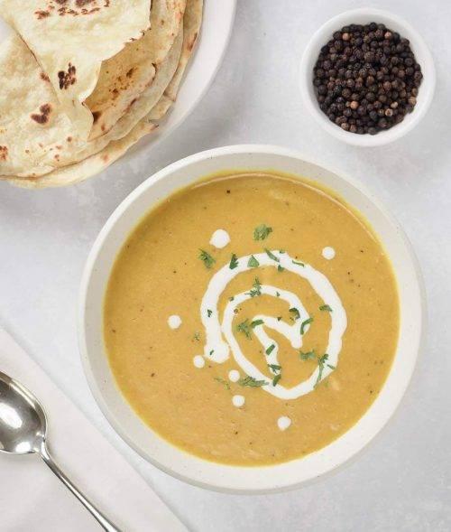 Multani Soup - Bombay Chili