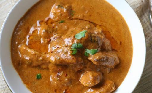 Roganjosh-Lamb - Bombay Chili