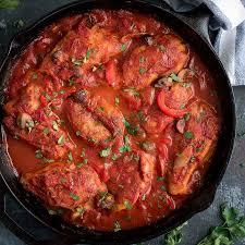 Kabab Chicken Curry - Bombay Chili