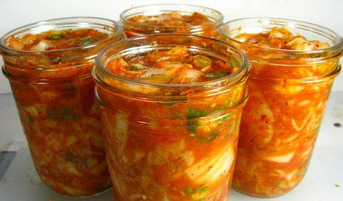 Mixed Pickle - Bombay Chili