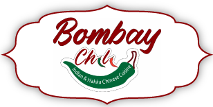 Logo - Bombay Chili