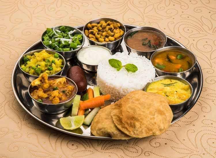 Bombay Platter - Bombay Chili