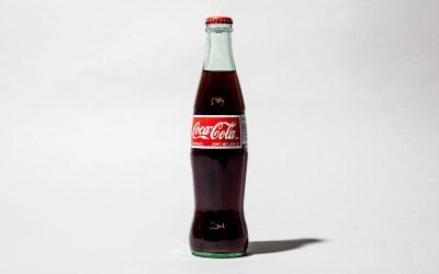 Coke (Bottle) - Bombay Chili