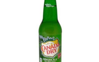 Ginger Ale Bottle - Bombay Chili