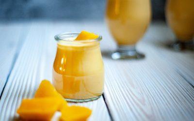 Mango Juice - Bombay Chili