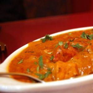 Butter Chicken - Bombay Chili