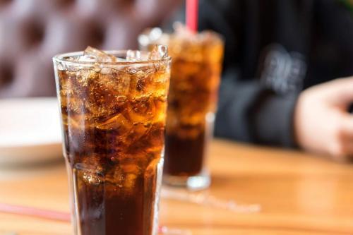 Soft Drinks - Bombay Grill Milton